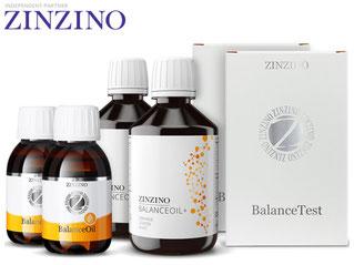 Zinzino BalanceTest. Bild: zinzino.com