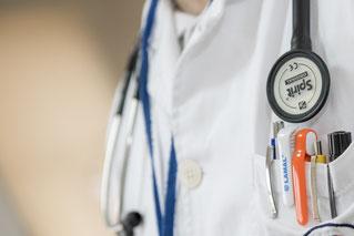 Vorsorge, Früherkennung, Prostatakrebs