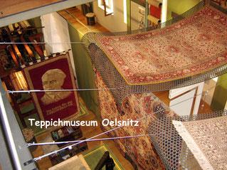 Teppichmuseum Oelsnitz