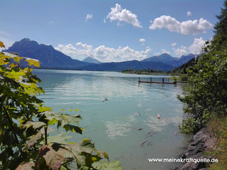 Sommerpause, Blogpause, Ferien, Auszeit vom Bloggen, Auszeit vom Schreiben, Kraftquelle