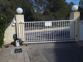 Puertas Automáticas Benidorm