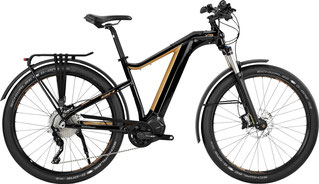 BH Bikes X-TEP Cross Pro Trekking e-Bike 2019