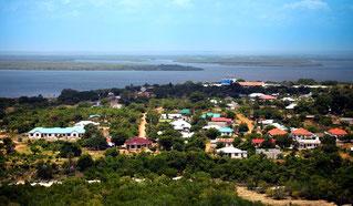 Kilwa - Tanzania.