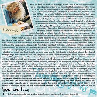 """Taylor Swift"" Prologue (Taylor Swift, 2006)"