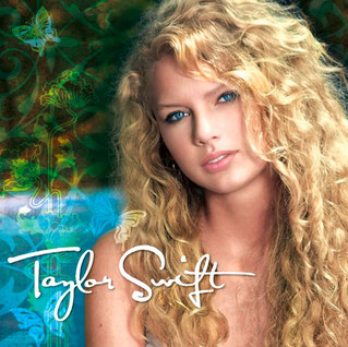 Taylor Swift (Big Machine Records, 2006)