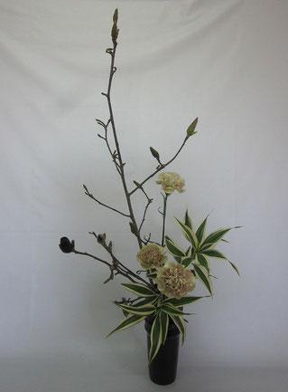 2014.4.21 瓶花       by Kazukoさん