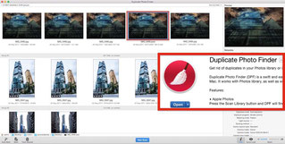 Duplicate Photo Finder free software