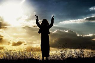 Rettung ist allein durch die gläubige Annahme Jesu als Gott (Herr = Jahwe Elohim) und Erlöser möglich. Buße (Umdenken) führt zu diesem Glauben an seine Göttlichkeit.