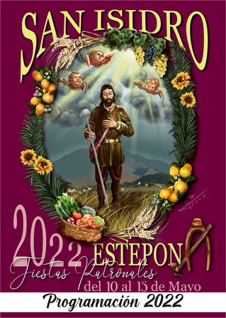 Fiestas en Estepona Fiestas de San Isidro