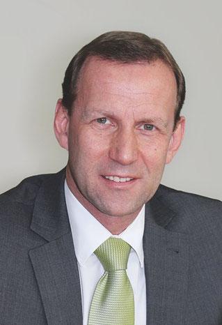 Thorsten Hoelser is Managing Director of the Forwarding Association Hesse / Rhineland-Palatinate  -  image courtesy SVL