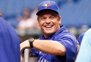 Nella foto John Gibbons (da ca.sports.yahoo.com/)