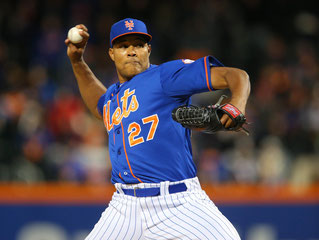 Nella foto Jeurys Familia (Brad Penner, USA TODAY Sports)