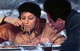 Monica Vitta nel film Teresa la ladra