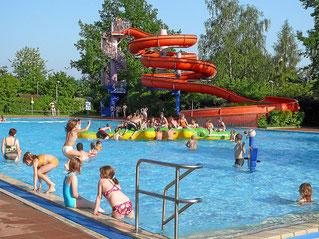 Baden und Wellness rund um Tirschenreth, Foto: www.pixabay.com