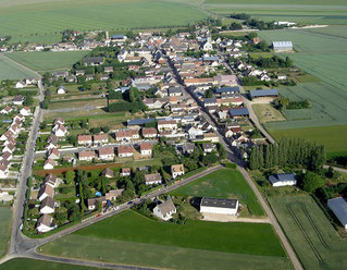 Village de Mérobert