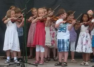 Foto: städt. Sing- und Musikschule