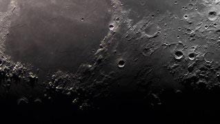 Detail vom Mond Foto: Gerald Reiser STW Neumarkt