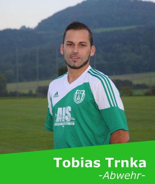 +++ Möchte Wiedergutmachung nach dem desaströsen Auftritt vor zwei Wochen: Das Team um Captain Tobias Trnka +++