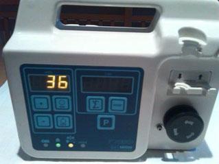 Nestle P7000+ Ernährungspumpe medizinischer Bedarf für Krankenhaus und Praxis