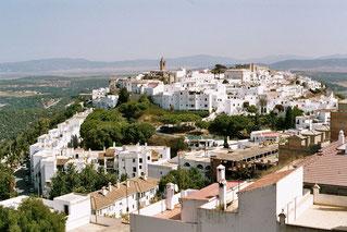 Castillo de Vejer de la Frontera. Foto: (cc) Wikipedia.org