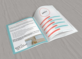 Ebook Workbook Logodesign