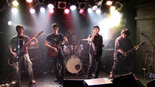 1/12【恵比寿aim】 hunch Presents  「aim of chaos」