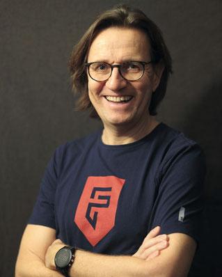 Frank-Martin Belz: Challenge Ironman