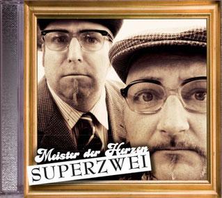 "CD 2007 ""Meister der Herzen"""