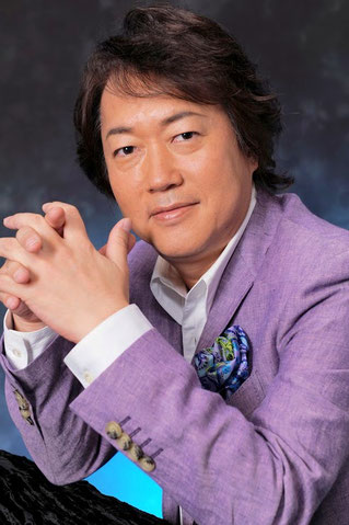 ∞第210回隣々会 新春2月23日(木)開催 ◎御出演: ケン・カタヤマ さん