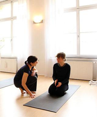 individueller Yoga - Privatunterricht