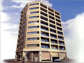 中央区北2条東1-2-5・ゼファー札幌ステーション・分譲マンション・賃貸ギャラリー