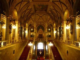 parlementsgebouw