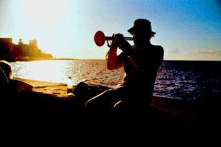 Abschied von Havanna