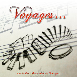 "CD ""Voyages"""
