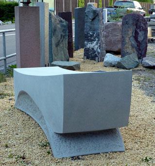 Wir feiern 20 Jahre Steinmetz & Bildhaueratelier Fabian Winiger