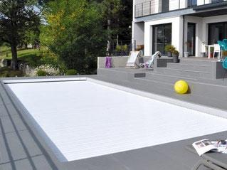 couverture piscine Toulouse