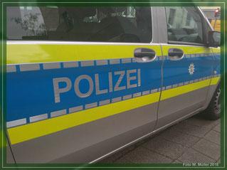 Symbolfoto © W. Müller