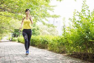 ジョギング画像イメージ
