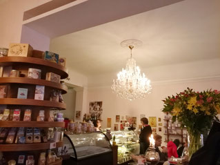 Top 5 cafés of Charlottenburg