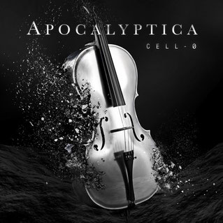 Apocalyptica France, Apocalyptica cell-o, Apocalyptica album review france, Apocalyptica chronique album, Apocalyptica Cell-O