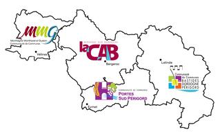 Communautés de Communes du Pays de Bergerac