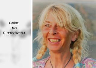 TimeforNature - Geführte Wanderungen auf Fuerteventura Sabine