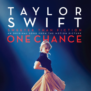 Sweeter Than Fiction (Big Machine Records, 2013)