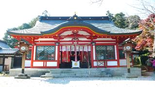 祓戸大神総本宮・佐久奈度神社(滋賀県大津市)