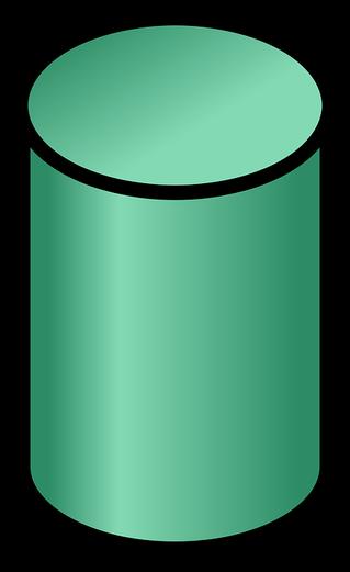 Stellt Datenbank einer PCB Bibliothek dar