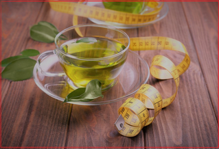 Green tea can truly help weight loss