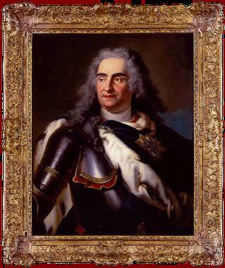 Quelle: Wikipedia - August II König von Polen