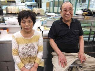 社員だった松尾芳恵さんは「家族経営と思われていました」と語る