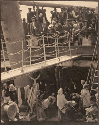 《運命》1907年