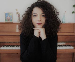 Klavierlehrerin in Mannheim